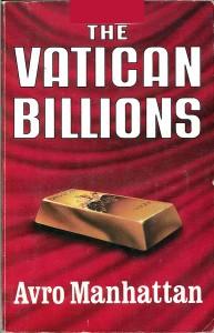 TheVaticanBillions