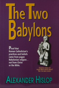 the 2 babylons