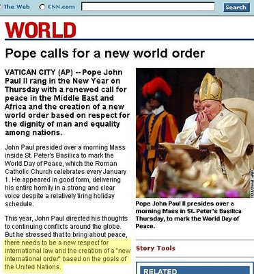 pope-john-paul-2-calls-for-new-world-order