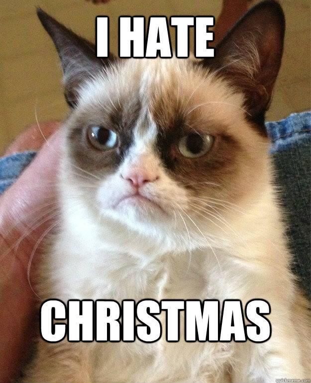 The Best Anti-Christmas Meme\'s - Lines & Precepts