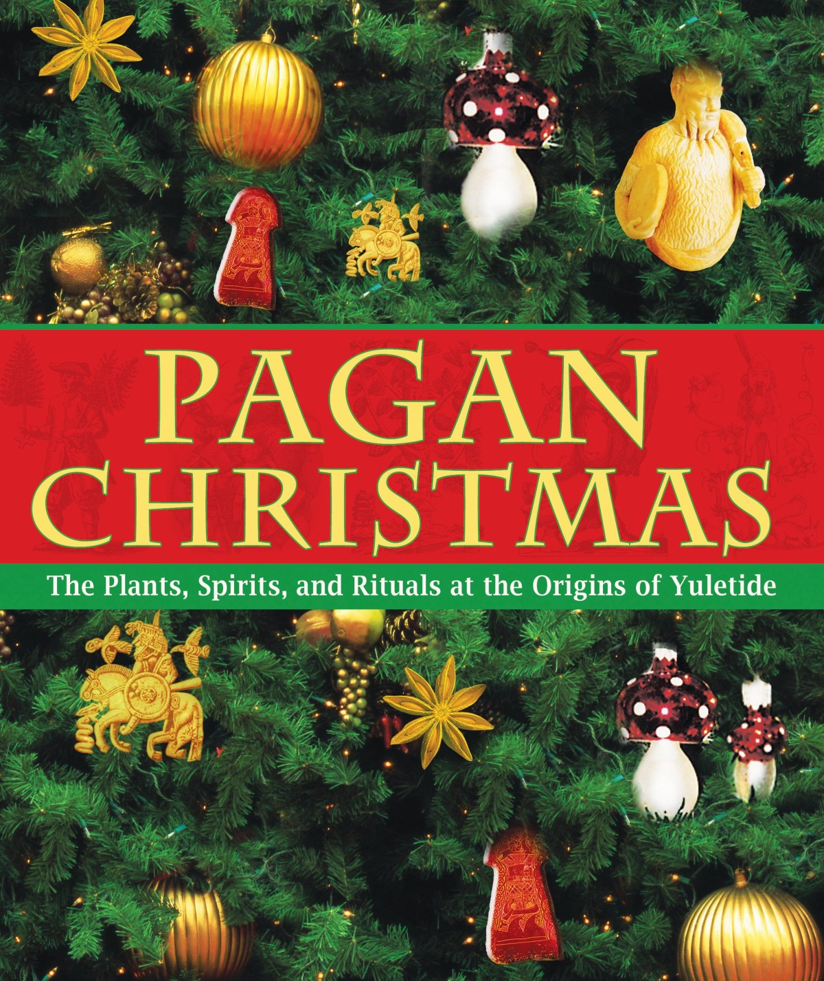 The Pagan Roots of Christmas! - Lines & Precepts