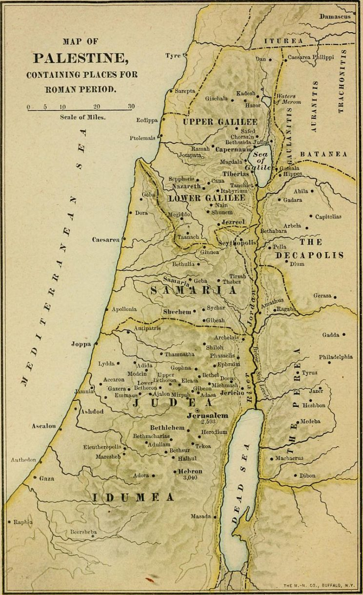 A_history_of_the_Jewish_people_during_the_Maccabean_and_Roman_periods_(including_New_Testament_times)_(1900)_(14576629399)